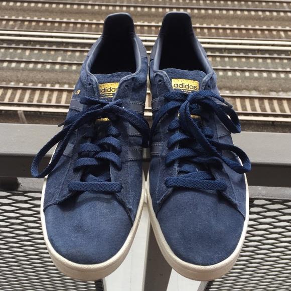 e4fa27d994a7f3 adidas Other - Adidas Originals - Campus Shoes